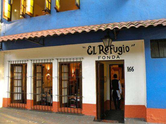 Photo of Fonda el Refugio