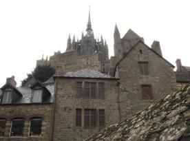 """Résultat de recherche d'images pour """"Mont saint michel intérieur"""""""