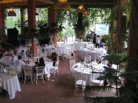 botanical gardens wedding reception deweddingjpgcom