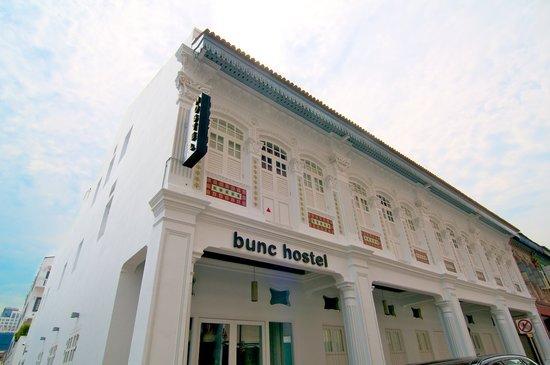 Bunc Hostel @ Little India