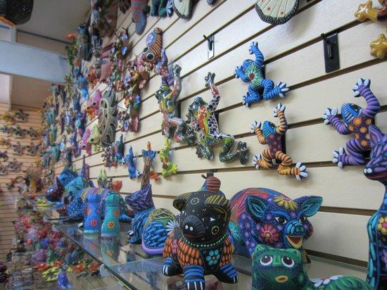 Mexican Market San Antonio Tx Hours Address Tickets