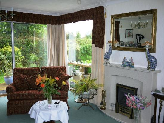 Holly House Bed Amp Breakfast Sittingbourne Kent Voir