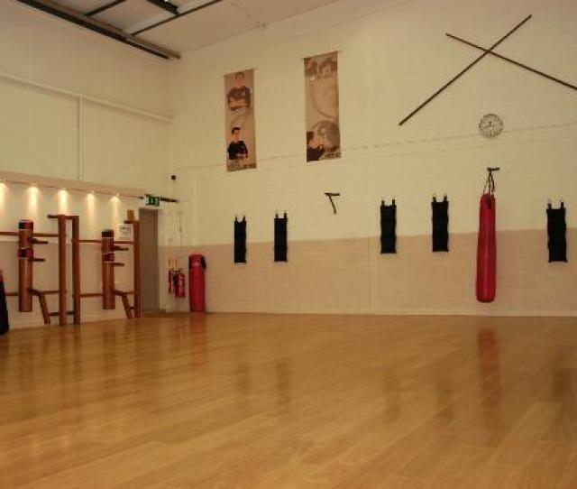 Kung Fu Schools
