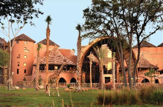Disney S Animal Kingdom Villas Kidani Village Updated 2018 Villa Reviews Orlando Fl Tripadvisor