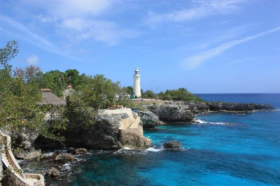 Negril Lighthouse, Jamaica