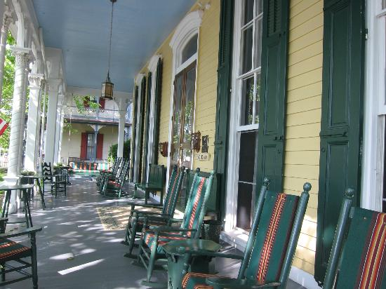 Photos of Mainstay Inn and Cottage, Cape May