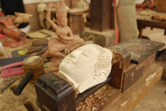 Photos of Artisans d'Angkor, Siem Reap