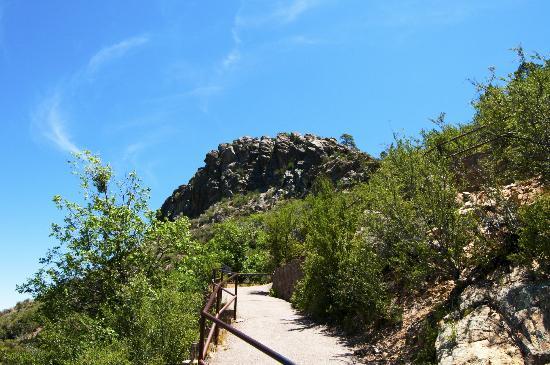 Thumb Butte Trail #33
