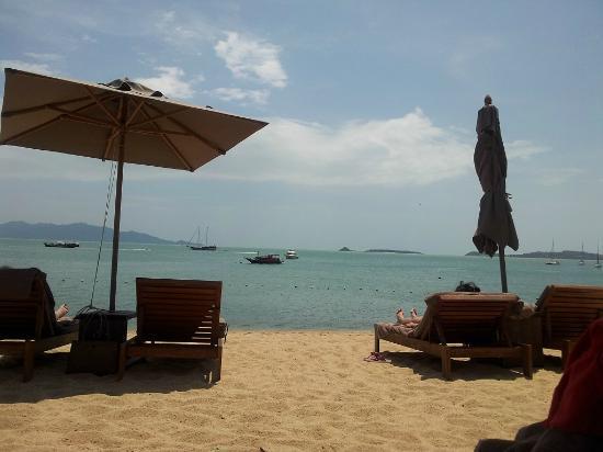 Photos of Hansar Samui Resort, Bophut