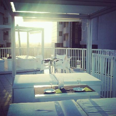 Esta foto del Hotel Alameda Plaza es cortesía de TripAdvisor