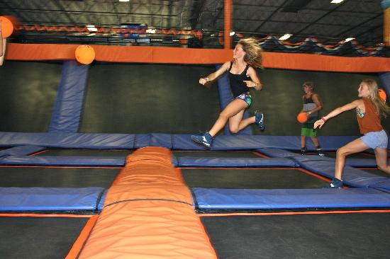 Sky Zone Trampoline Park Anaheim 2020 All You Need To