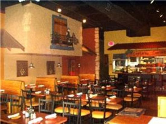 Espinos Mexican Bar Amp Grill Chesterfield Menu Prices
