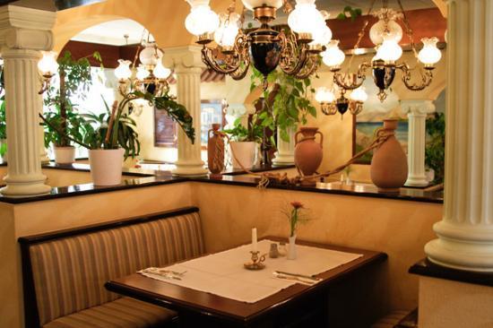 Greek Restaurant Baden Baden