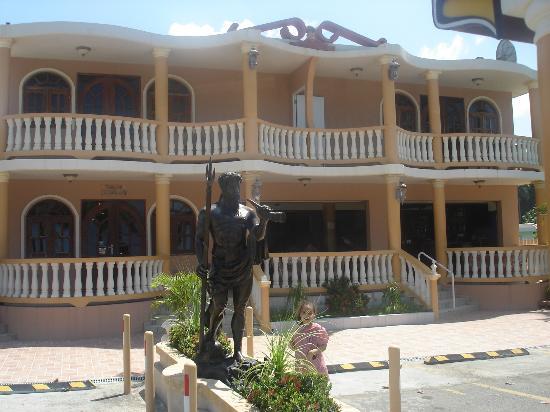 Guaniquilla Aguada Puerto Rico