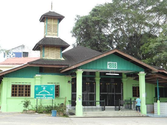 Kuala Lipis Photo