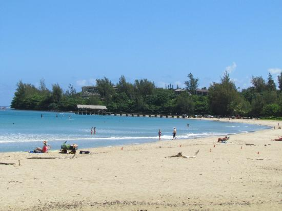 Photos of Hanalei Bay, Kauai
