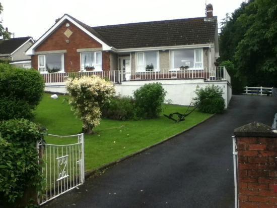 MILLVALE HOUSE BampB Reviews Newry Northern Ireland