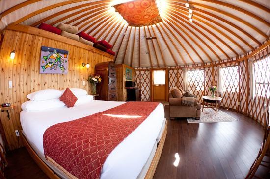 Soule Creek Lodge Reviews Amp Photos Port Renfrew