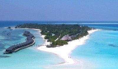 Kuredu Island Resort & Spa from ($̶2̶6̶2̶) $218 - UPDATED ...