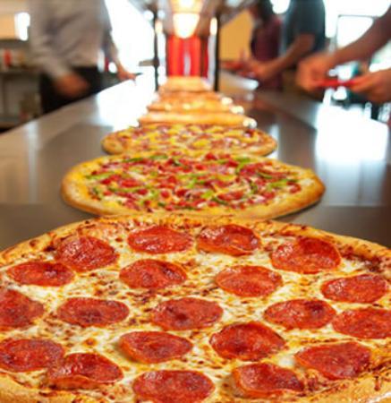 CiCis Pizza Cape Coral Menu Prices Amp Restaurant