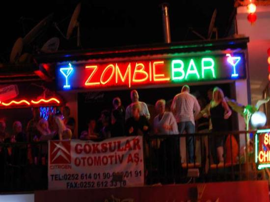 Photos of Zombie Bar, Mugla