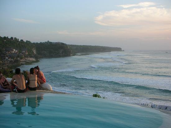 Balinese spots from El Kabron - Picture of El Kabron Ibiza ...