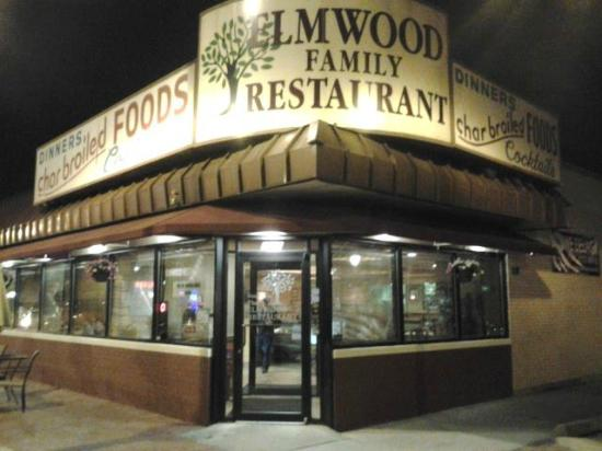 Family Restaurants Near 60707
