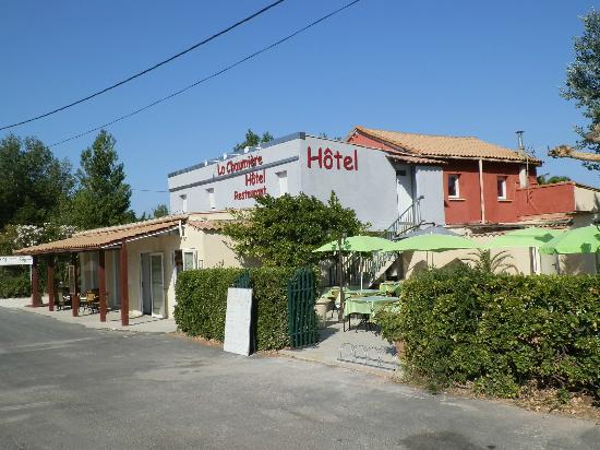 Finest Hotel La Chaumiere Htel Restaurant La Chaumire