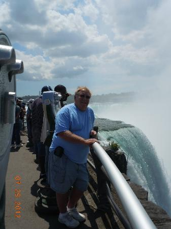 Top of The Falls Restaurant, Niagara Falls - Menu, Prices ...