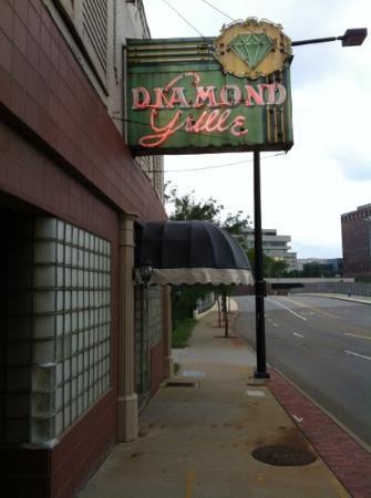 Diamond Grille Akron Menu Prices Amp Restaurant Reviews TripAdvisor