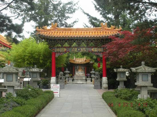 Image result for images of buddhist temple richmond