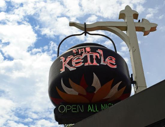 The Kettle Picture Of The Kettle Manhattan Beach