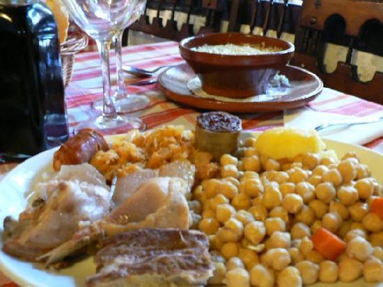 Fotos de las Cuadras de Rocinante, Alcalá de Henares