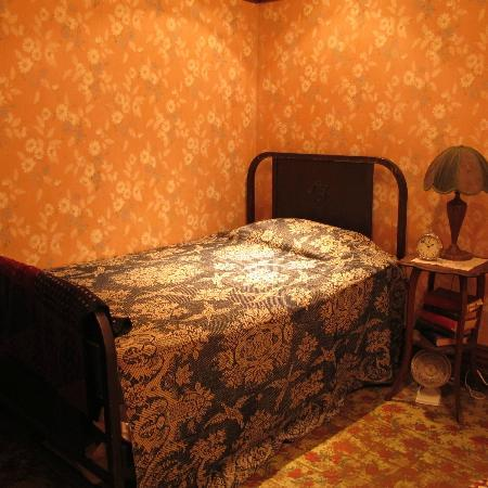Banting's Bed