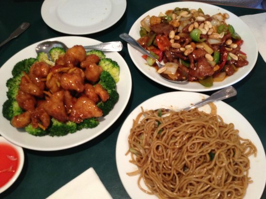 Best Rated Chinese Food Near Me