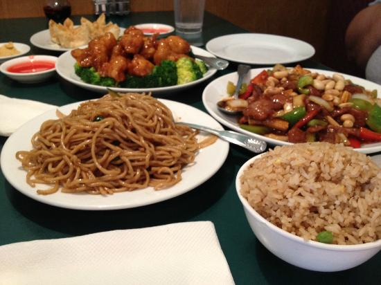 Chinese Chinese Food Near Me