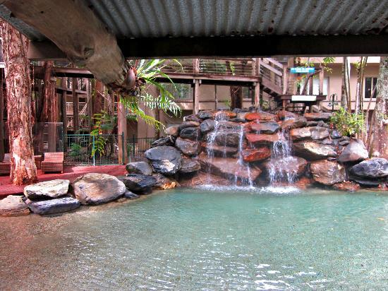 Family Restaurants Port Douglas
