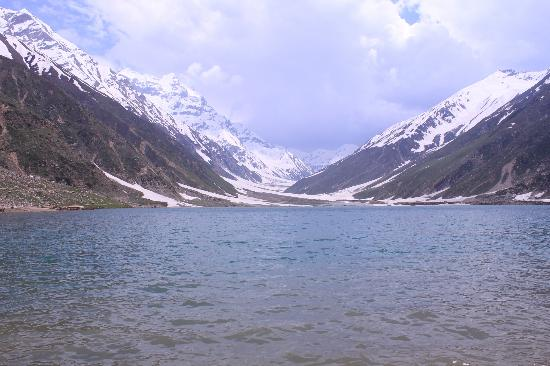 Photos of Saif-ul-Muluk Lake, Kaghan