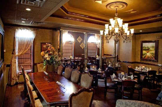 cava restaurant southington menu