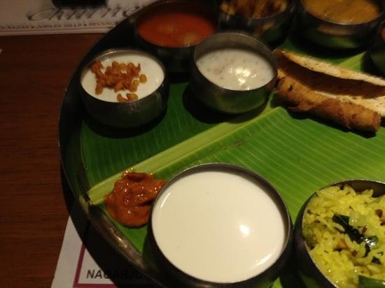 Restaurants that can provide healthy food in india and usa - Chutneys indian cuisine ...