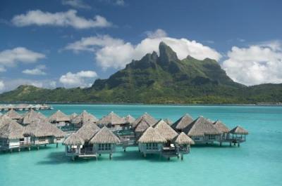 The St. Regis Bora Bora Resort - UPDATED 2018 Prices ...