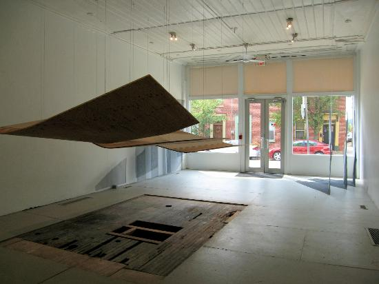 Mattress Factory Jeremy Ficca 3x4608 In 1414 Monterey Building