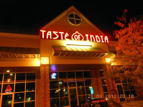 Taste Of India Cedar Rapids Menu Prices Amp Restaurant