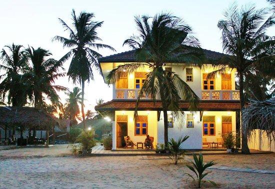 Sandy Beach Hotel UPDATED 2018 Prices Amp Reviews Sri LankaArugam Bay TripAdvisor