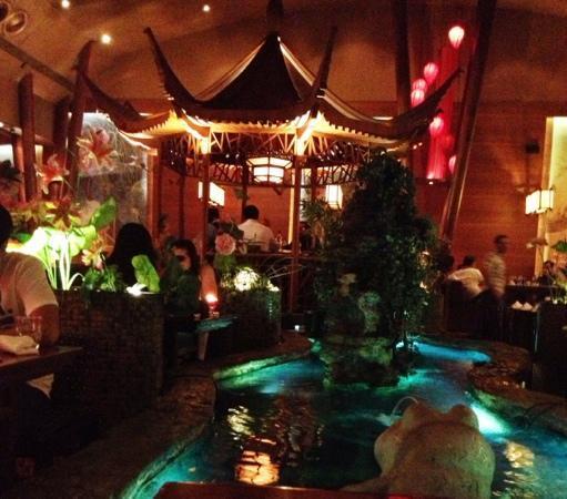 Global Fusion Restaurant Mumbai Restaurant Reviews