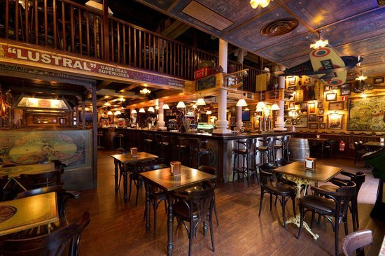 taverna de barcelona