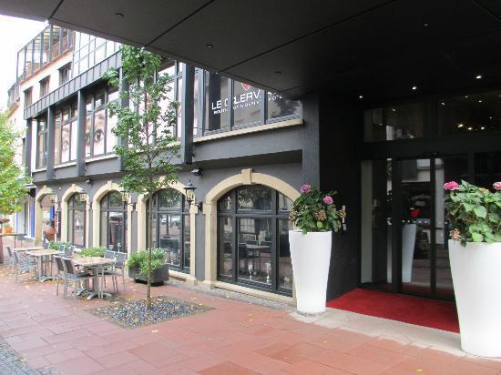 Le Clervaux Boutique Amp Design Hotel Luxembourg Reviews Photos Amp Price Comparison TripAdvisor