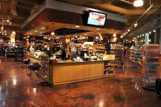 Kitchen Window Retail Store Minneapolis