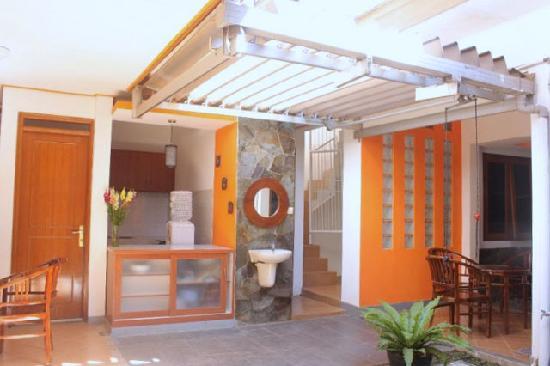 sewa rumah murah Yogyakarta
