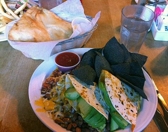 Michaels Kitchen Cafe Bakery Taos Menu Prices Restaurant